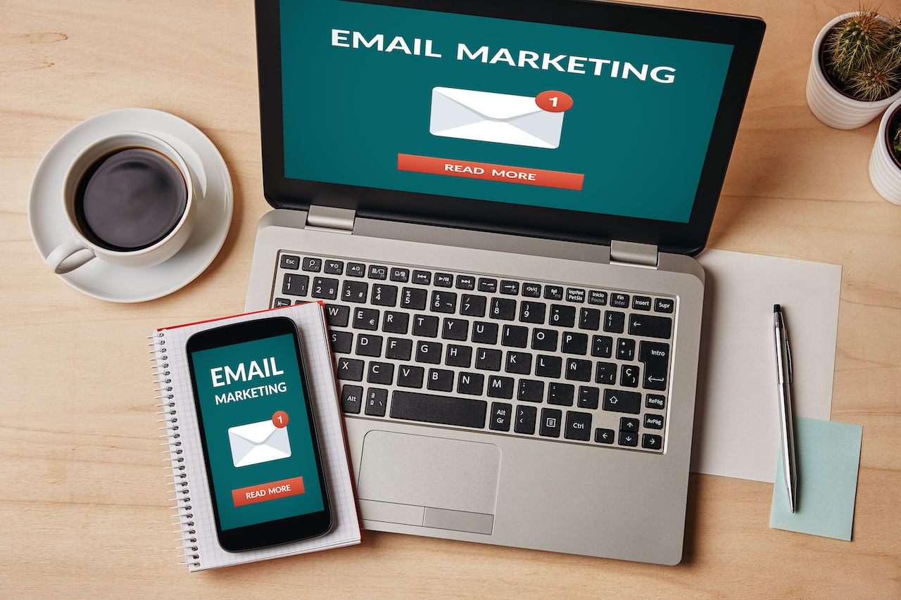Email marketing image for Smarttsend